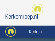 Kerkdiensten t/m 28 april